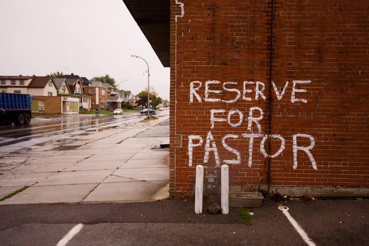 Pastor 1