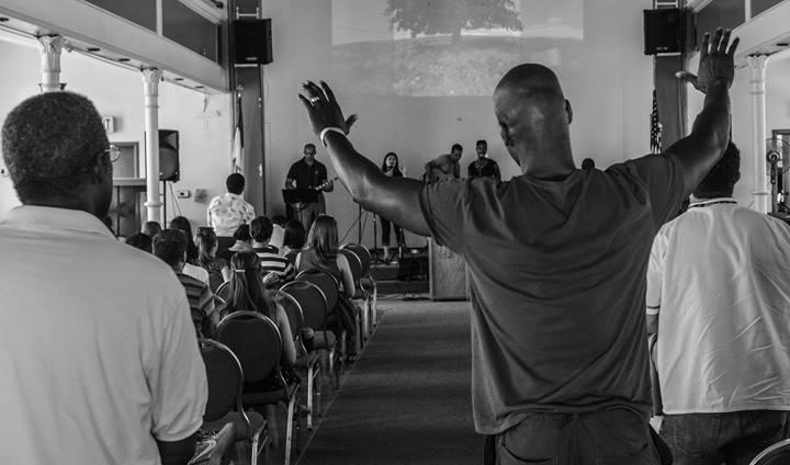 RC Worship