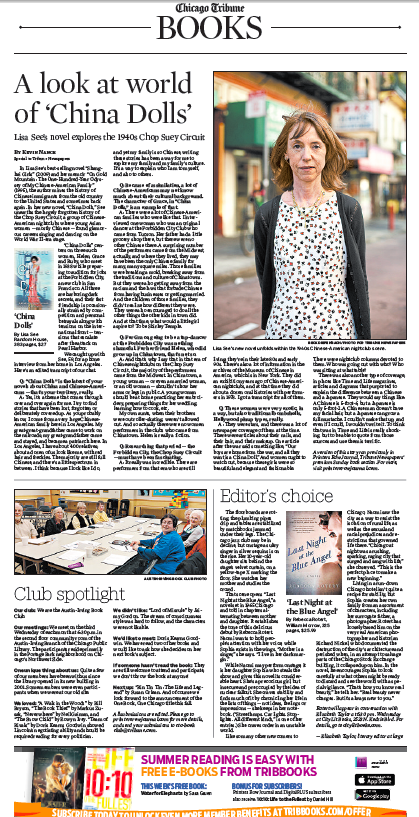 10-10 on Chicago Tribune 2014-07-12 long view