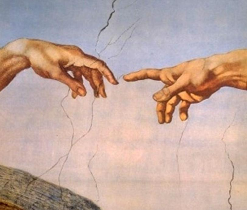 intimacy-with-God-sistine chapel