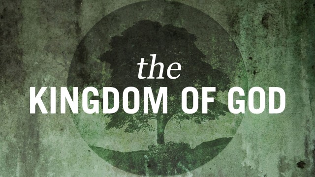 Kingdom of God 4