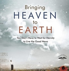 heaven to earth copy