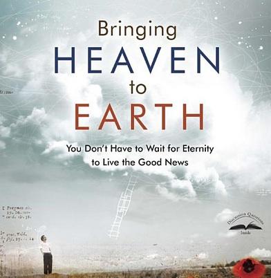 heaven to earth copy